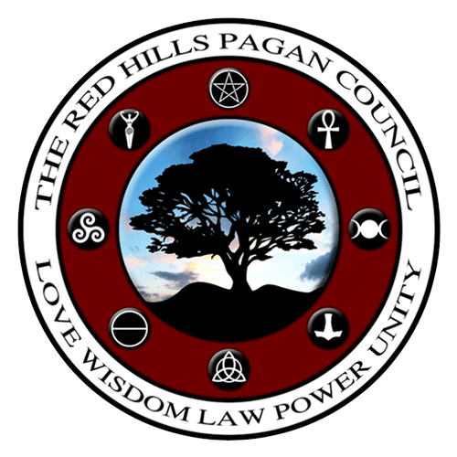 Red Hills Pagan Council